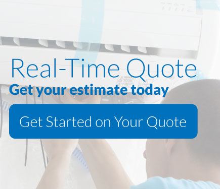 Get your real-time estimate